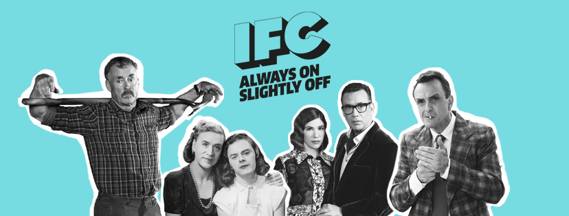 What's Next After 'Portlandia' and How IFC Programs For Binge