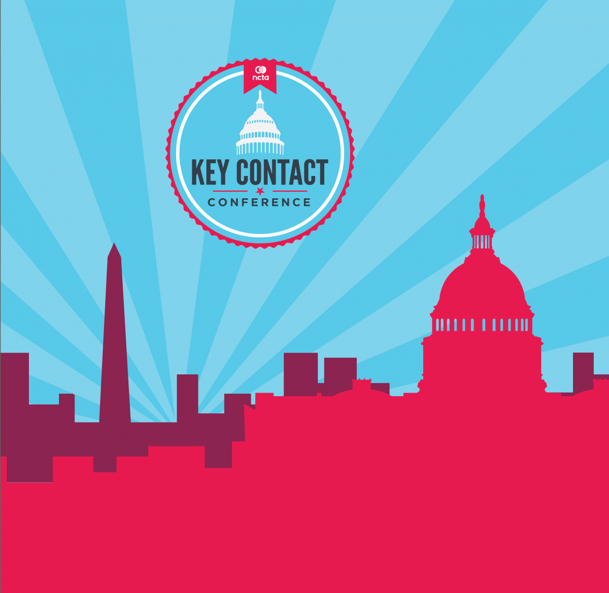 2019 NCTA Key Contact Conference | NCTA — The Internet & Television