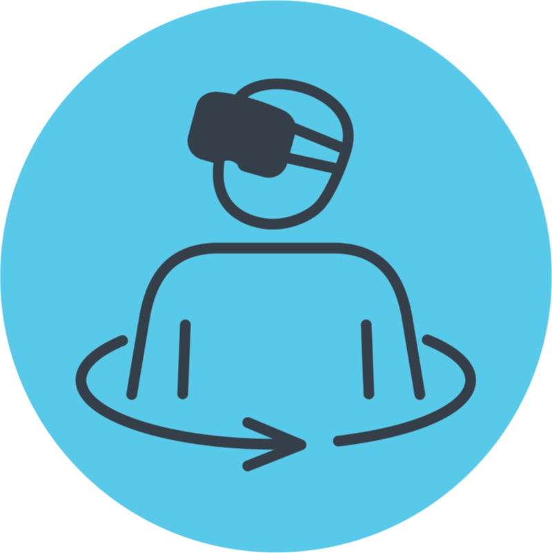vr headset icon