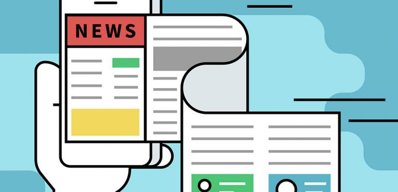 Re-Define News for the Digital Era