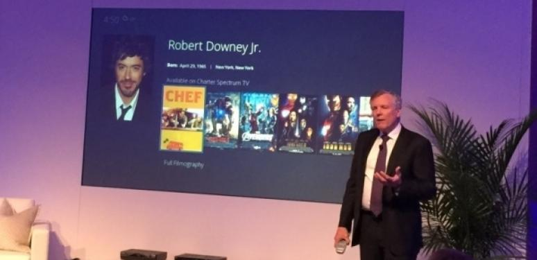 My TV is Smart and It's Getting Smarter | NCTA — The Internet