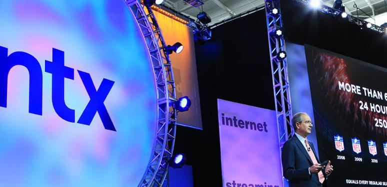 Top 5 Moments at INTX 2016