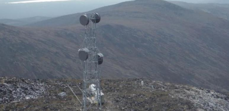 Three Questions: Building a High-Speed Network in Alaska's