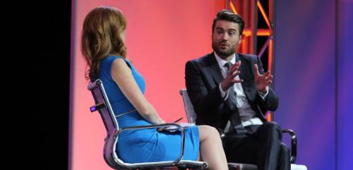 Mashable, Periscope Talk Competition at INTX
