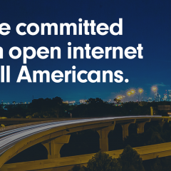 Committed to an Open Internet
