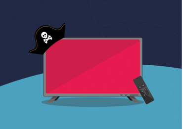 TV Piracy