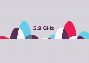 A Fresh Look at the 5.9 GHz Band