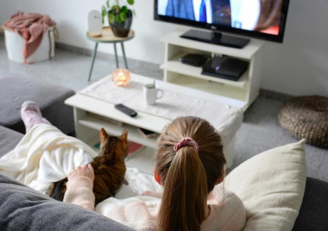 How TV Habits Are Changing In COVID