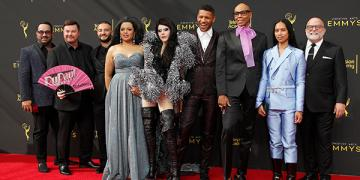 RuPaul's Drag Race Wins Emmy
