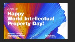 world IP day