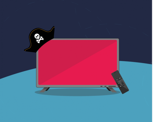 Subscription TV Piracy