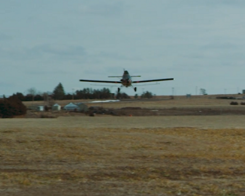 agriculture aviation